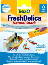 FreshDelica Brine Shrimps 48 g