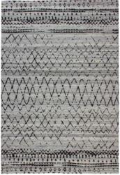 "Jacquard-Teppich ""Phoenix 113"", natur/grau 80x150 cm"