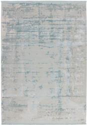 """Vintage-Teppich """"Queen 100"""", hellblau 80x150 cm"""