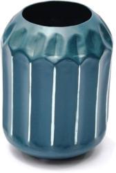 """Vase """"Wanda 810"""", petrol"""