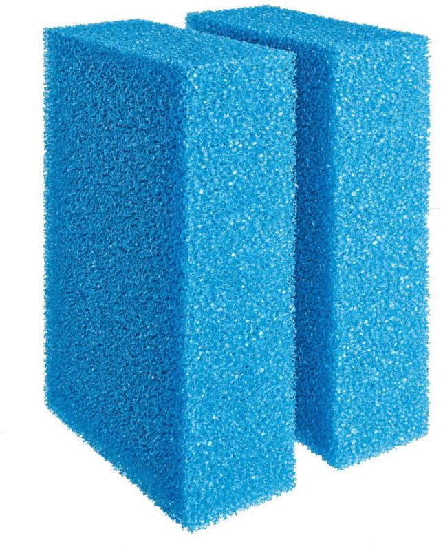 Ersatzschwammset blau BioTec 60/140