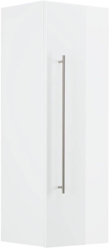 """Hochschrank """"Metonus"""", 100 cm, weiß weiß"""