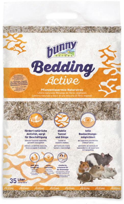 Bunny Bedding Active 35 Liter