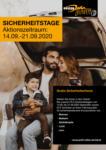 PROFI REIFEN Winterreifen Aktion - bis 30.09.2020
