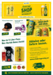 Ottakringer Shop Ottakringer Aktionsblatt - bis 11.10.2020