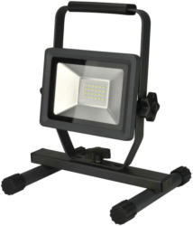 LED Arbeitsstrahler, 20W, 1600lm, anthrazit
