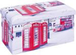 Möbelix Sitzbox London B: 76 cm