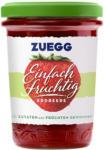 real Zuegg Einfach fruchtig Aufstrich versch. Sorten, jedes 250-g-Glas - bis 19.09.2020