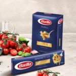 real Barilla italienische Pasta aus  100% Hartweizen versch. Sorten,  jede 500-g-Packung - bis 19.09.2020