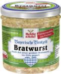 real Mehlig & Heller Bayerische Brotzeit versch. Sorten, jedes 300-g-Glas - bis 19.09.2020