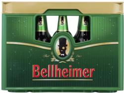 Bellheimer Lordpils 20 x 0,5/24 x 0,33 Liter, jeder Kasten