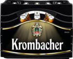 EDEKA Krombacher Pils - bis 19.09.2020