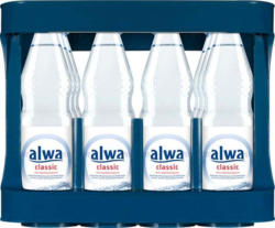 Alwa Mineralwasser