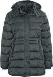 Damen Winterjacke mit abnehmbarer Kapuze (Nur online)