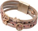 Ernsting's family Damen Armband mit Magnetverschluss