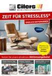 Möbel Eilers GmbH Zeit für Stressless - bis 21.09.2020