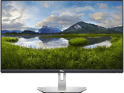 DELL S Series S2721HN 27 Zoll Full-HD Monitor (4 ms Reaktionszeit, 75 Hz)