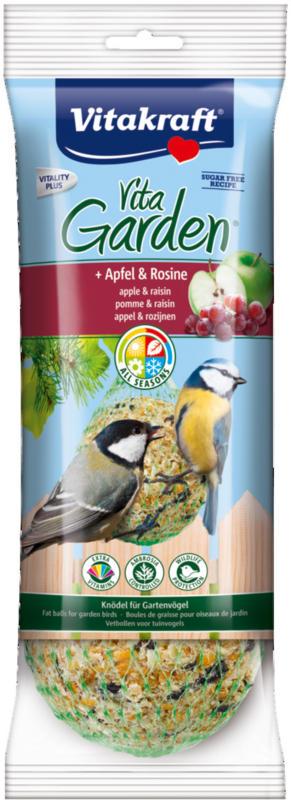 Vitakraft Vita Garden Pomme & Raisin