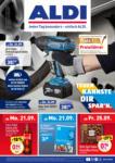 ALDI Nord Wochen Angebote - ab 21.09.2020