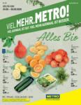 METRO Alles Bio 20 - bis 30.09.2020
