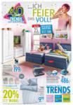 Ostermann Trends Neue Möbel wirken Wunder. - bis 29.09.2020