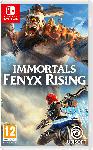 MediaMarkt Immortal Fenyx Rising