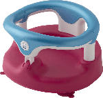 MediaMarkt ROTHO 20429 Baby Badesitz Raspberry/Aquamarine