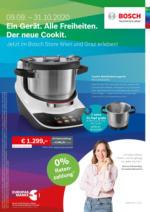 Bosch Haushaltsgeräte Angebote