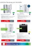 Bosch Bosch Haushaltsgeräte Angebote - bis 31.10.2020