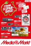 Media Markt Strom aus der Spardose - bis 27.09.2020