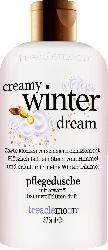 treaclemoon Cremedusche creamy winter dream