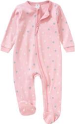 Newborn Schlafanzug mit Stern-Allover (Nur online)