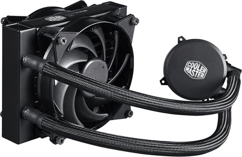 CPU-Wasserkühler MasterLiquid 120 (MLX-D12M-A20PW-R1)