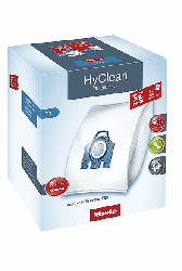 GN Allergy XL HyClean 3D Allergy XL-PackHyClean 3D Efficiency GN