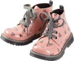 Ernsting's family Baby Schuhe mit Herz-Allover (Nur online)