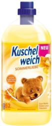 Kuschelweich Sommerliebe