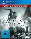 MediaMarkt Assassin's Creed III Remastered