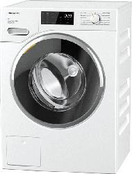 Waschmaschine Frontlader WCS PWash & 8kg W1 Lotosweiß WWF360
