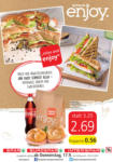 SPAR SPAR enjoy - bis 30.09.2020