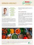 SPAR Gourmet Würzen & genießen - bis 30.09.2020