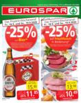 EUROSPAR EUROSPAR Flugblatt Oberösterreich - bis 30.09.2020