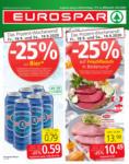 EUROSPAR EUROSPAR Flugblatt Kärnten - bis 30.09.2020