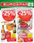 EUROSPAR EUROSPAR Flugblatt Steiermark - bis 30.09.2020