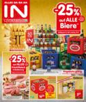 INTERSPAR-Hypermarkt St. Veit/Glan INTERSPAR Flugblatt Kärnten - bis 30.09.2020