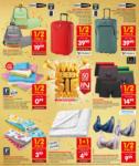 INTERSPAR-Hypermarkt Vöcklabruck, VARENA INTERSPAR Flugblatt Oberösterreich - bis 30.09.2020