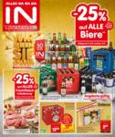 INTERSPAR-Hypermarkt Braunau INTERSPAR Flugblatt Oberösterreich - bis 30.09.2020