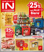 INTERSPAR Flugblatt Oberösterreich