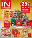 INTERSPAR-Hypermarkt Salzburg Lehen INTERSPAR Flugblatt Salzburg - bis 30.09.2020