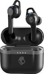 SKULLCANDY Indy EVO, In-ear True Wireless Kopfhörer Bluetooth True Black