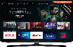 Media Markt GRUNDIG 50 GUB 7040 FIRE TV EDITION LED TV (Flat, 50 Zoll/126 cm, UHD 4K, SMART TV, Fire TV Experience)